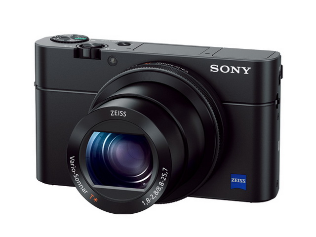 Sony RX-100Ⅳレビュー