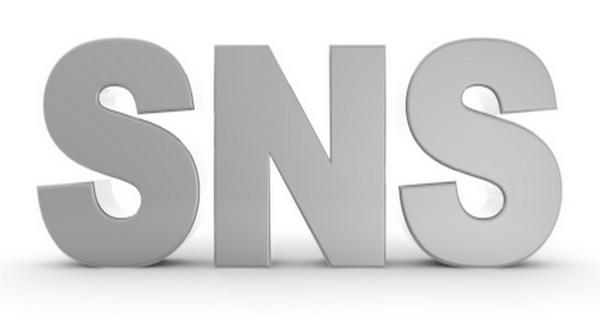 ブログを拡散するのはSNSでシェアするのが一番早いですよね